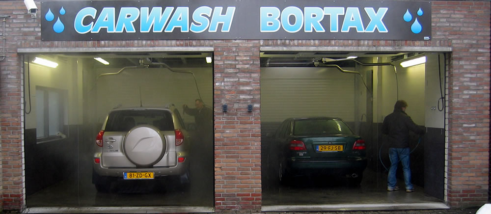 Carwash Bortax